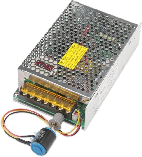 24v adjustable power supply